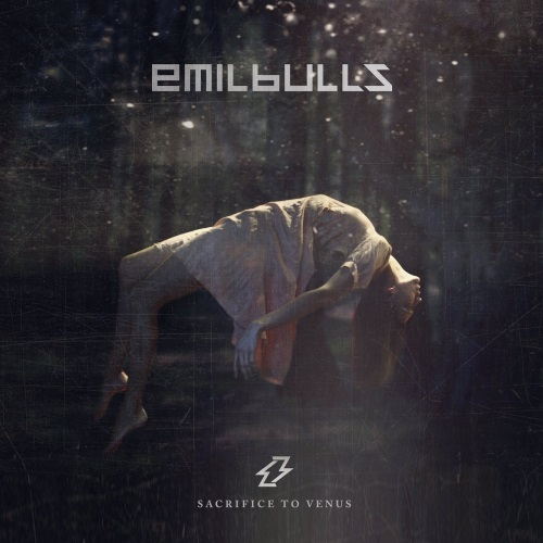 EMIL BULLS - Digipak - Sacrifice To Venus