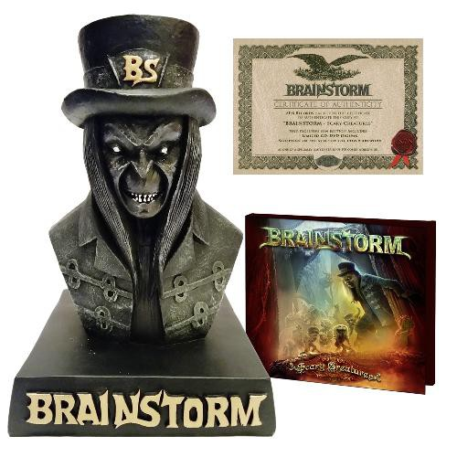 BRAINSTORM - Boxset - Scary Creatures