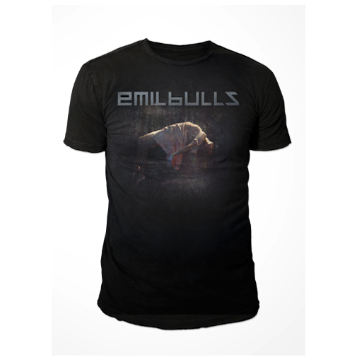 EMIL BULLS - T-Shirt - Sacrifice To Venus Tour 2014